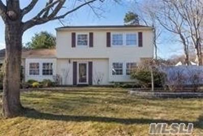903 Blue Ridge Dr, Medford, NY 11763 - MLS#: 3130699