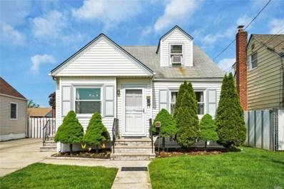 107 Brooklyn Ave, W. Hempstead, NY 11552 - MLS#: 3130735