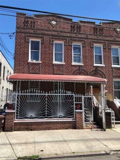 421 Herzl St, Brownsville, NY 11212 - MLS#: 3130824