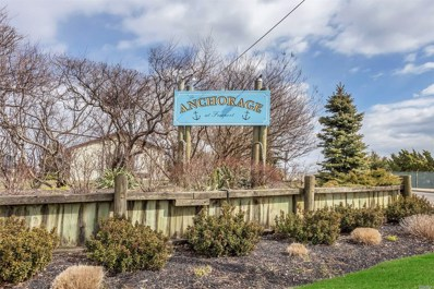 1 Anchorage Way UNIT 1509, Freeport, NY 11520 - MLS#: 3130839