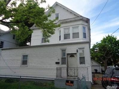25 Moore Ave, Hempstead, NY 11550 - MLS#: 3130881
