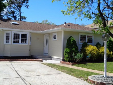 233 Sylvester St, Westbury, NY 11590 - MLS#: 3130934