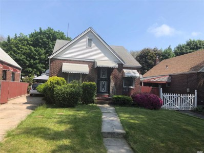 117-23 226th, Cambria Heights, NY 11411 - MLS#: 3130962