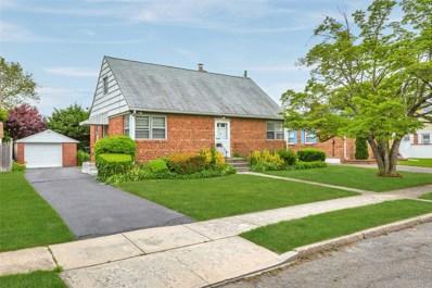7 Berkshire Rd, Bethpage, NY 11714 - MLS#: 3130977
