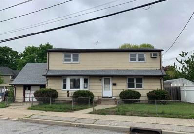 332 Newbridge Rd, Hicksville, NY 11801 - MLS#: 3130997