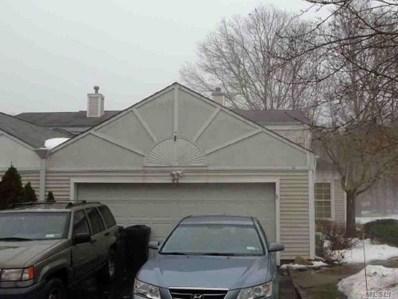 82 Fox Ct, Manorville, NY 11949 - MLS#: 3131014
