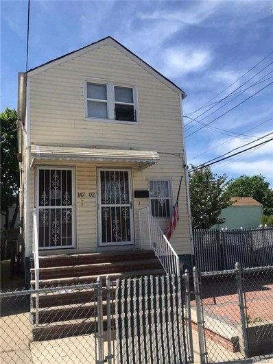 14702 Sutter Ave, S. Ozone Park, NY 11420 - MLS#: 3131102