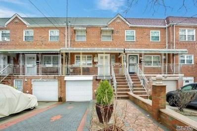 8910 Avenue N, Brooklyn, NY 11236 - MLS#: 3131123