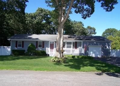 7 Maple Ln, Manorville, NY 11949 - MLS#: 3131183