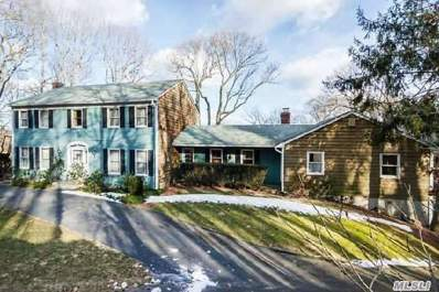 15 Old Field Rd, Setauket, NY 11733 - MLS#: 3131193