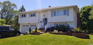 24 Yukon Ct, Brentwood, NY 11717 - MLS#: 3131243