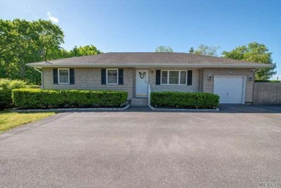 2583 Sound Ave, Baiting Hollow, NY 11933 - MLS#: 3131253