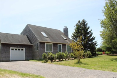 1 Huckleberry Hill Hl, Aquebogue, NY 11931 - MLS#: 3131260
