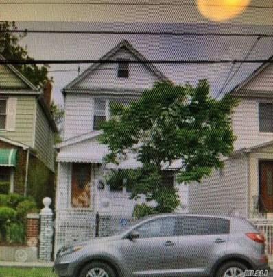 17003 116th Ave, Jamaica, NY 11434 - MLS#: 3131344