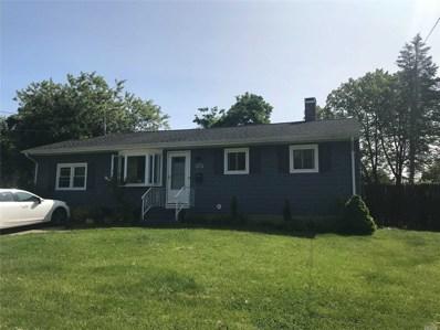 1725 Pine Acres Blvd, Bay Shore, NY 11706 - MLS#: 3131404