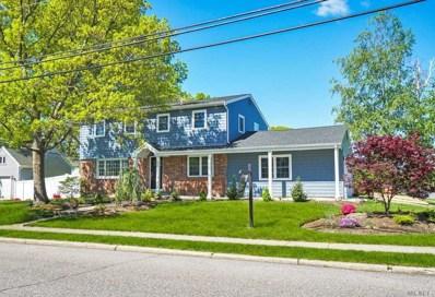 846 Coates Ave, Holbrook, NY 11741 - MLS#: 3131420