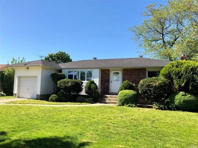 388 Plainview Rd, Hicksville, NY 11801 - MLS#: 3131432