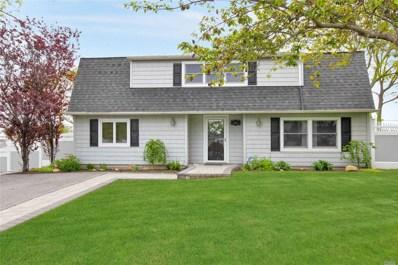 45 College Hills Dr, Farmingville, NY 11738 - MLS#: 3131443