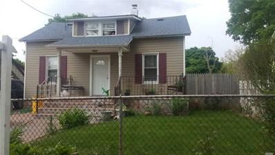 3 Bridger Blvd, Central Islip, NY 11722 - MLS#: 3131476