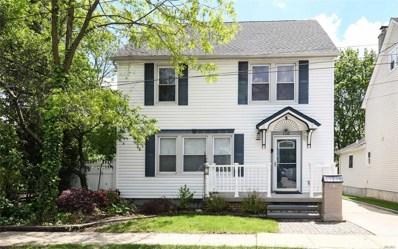 126 Harvard St, Williston Park, NY 11596 - MLS#: 3131532