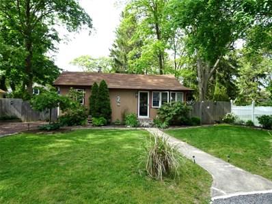 105 Maple St, Lake Grove, NY 11755 - MLS#: 3131606