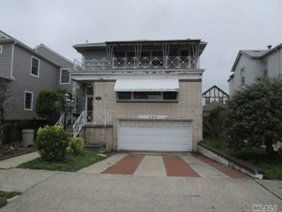 525 E Beech St, Long Beach, NY 11561 - MLS#: 3131609