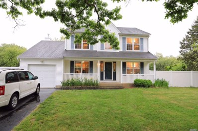 4 Summersweet Dr, Middle Island, NY 11953 - MLS#: 3131610