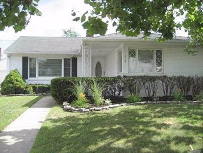 238 E Penn St, Long Beach, NY 11561 - MLS#: 3131679