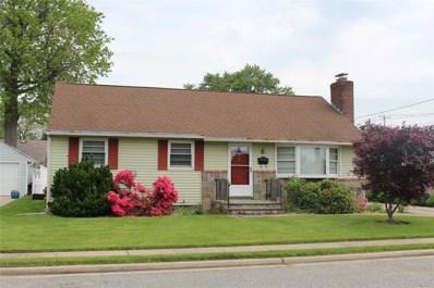1 Oxford Pl, Hicksville, NY 11801 - MLS#: 3131683