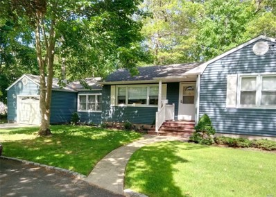 53 Virginia Ave, Ronkonkoma, NY 11779 - MLS#: 3131687