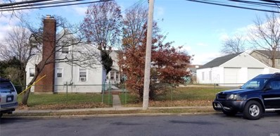 329 Maple Ave, Westbury, NY 11590 - MLS#: 3131699