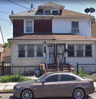 171-26 Liberty Ave, Jamaica, NY 11433 - MLS#: 3131739