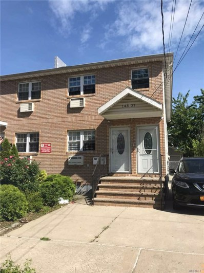 14337 257th St, Rosedale, NY 11422 - MLS#: 3131742
