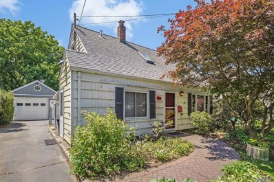 18 Harvard St, Roslyn Heights, NY 11577 - MLS#: 3131743