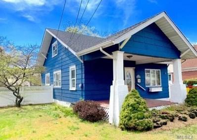 2594 Willard Ave, Baldwin, NY 11510 - MLS#: 3131758