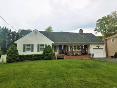 183 Merritts Pond Rd, Riverhead, NY 11901 - MLS#: 3131759