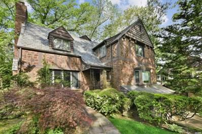 179-39 Tudor Road, Jamaica Estates, NY 11432 - MLS#: 3131774