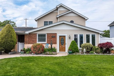 2527 Cypress Ave, East Meadow, NY 11554 - MLS#: 3131833