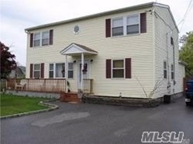 57 Washington Dr, Mastic Beach, NY 11951 - MLS#: 3131837