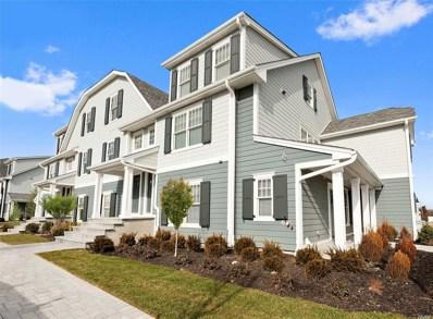 104 Tuckahoe Ln UNIT D, Southampton, NY 11968 - MLS#: 3131884