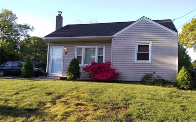 76 Shaber Rd, Patchogue, NY 11772 - MLS#: 3131909