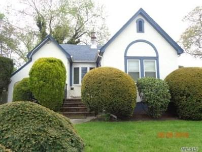 43 Elinor Pl, Freeport, NY 11520 - MLS#: 3131969