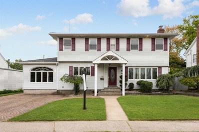 125 Carol Rd, East Meadow, NY 11554 - MLS#: 3131981