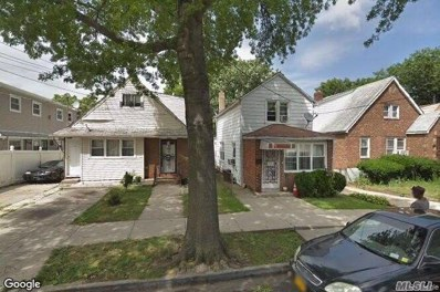 14537 130th Ave, Jamaica, NY 11436 - MLS#: 3131994