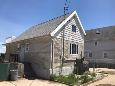 20-12 Demerest Rd, Broad Channel, NY 11693 - MLS#: 3132002