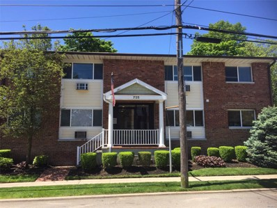 725 Willis Ave, Williston Park, NY 11596 - MLS#: 3132155