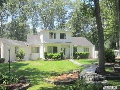47 Round Tree Dr, Melville, NY 11747 - MLS#: 3132183