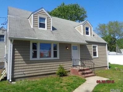 865 Mathilda Pl, Uniondale, NY 11553 - MLS#: 3132191