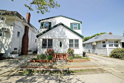 105 Hewlett Ave, Point Lookout, NY 11569 - MLS#: 3132319