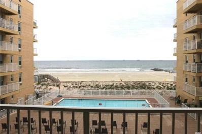 700 Shore Rd UNIT 4C, Long Beach, NY 11561 - MLS#: 3132365